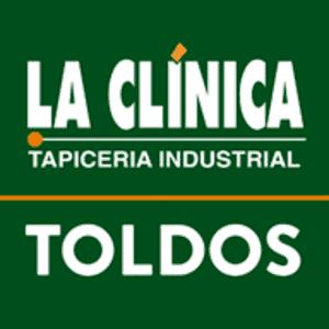 La Clinica Toldos logo